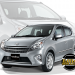 iloilo rent a car toyota wigo