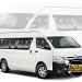iloilo rent a car nissan nv350 van